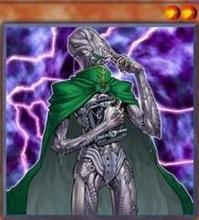 Gren Tactician of Dark World