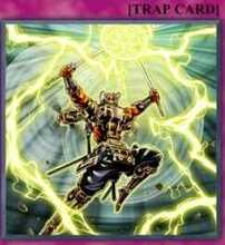 Six Strike - Thunder Blast