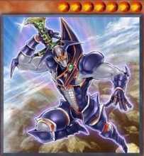 Buster Blader The Destruction Swordmaster