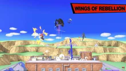 Wings of Rebellion