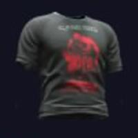 Samurai 2020 Tour T-Shirt