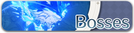 Genshin - List of Bosses and Boss Battle Guides