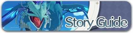 Genshin - Story Walkthrough