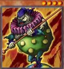 Crass Clown