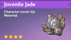 How to Get Juvenile Jade and Effects