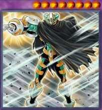 Elemental HERO Great Tornado