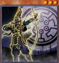 The Six Samurai - Yaichi