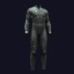 Heat-Resistant Hybridweave Netrunning Suit