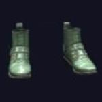 Puncture-Resistant Rocker Ankle Boots