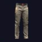 Protective-layer Fixer Pants