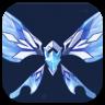 Genshin - Cryo Crystalfly Image