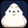 Genshin - Snow Finch Image