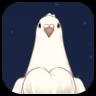 Genshin - White Pigeon Image