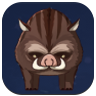 Genshin - Forest Boar Image