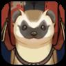Genshin - Hoarder Weasel Thief Image