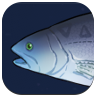 Genshin - Blue-Fin Bass Image