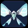 Genshin - Anemo Crystalfly Image
