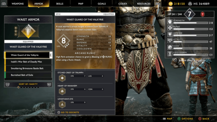 GoW Waist Guard of the Valkyrie.png