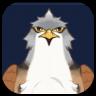 Genshin - Brownwing Falcon Image