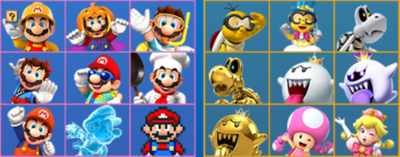 Driver Collection Matters - Mario Kart Tour.png