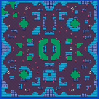 Acid Lakes