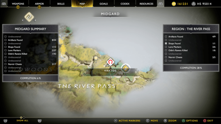 GoW The Faces of Magic - Artifact 5 Map.png
