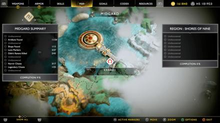 GoW Abandon Ship - Artifact 1 Map.png