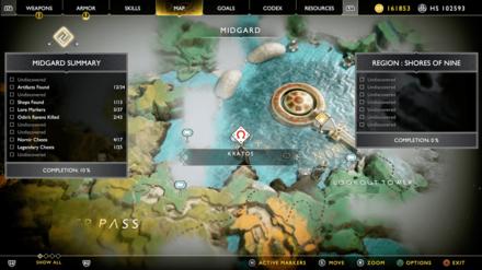 GoW Abandon Ship - Artifact 2 Map.png