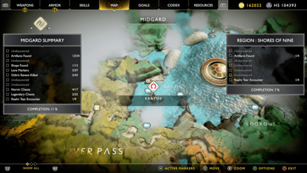 GoW Abandon Ship - Artifact 3 Map.png