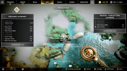 GoW Abandon Ship - Artifact 4 Map.png