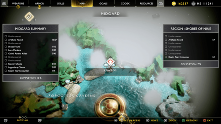 GoW Abandon Ship - Artifact 5 Map.png