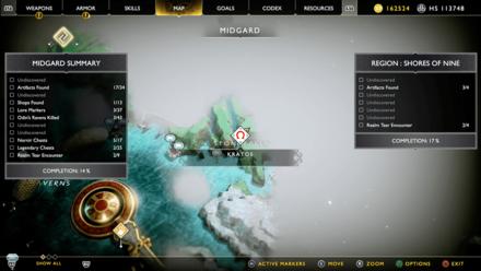 GoW Abandon Ship - Artifact 7 Map.png