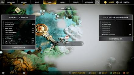 GoW Abandon Ship - Artifact 8 Map.png