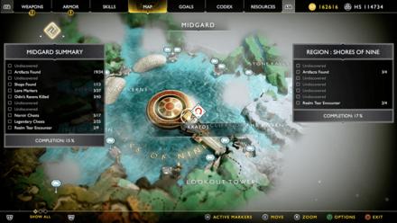 GoW Abandon Ship - Artifact 9 Map.png