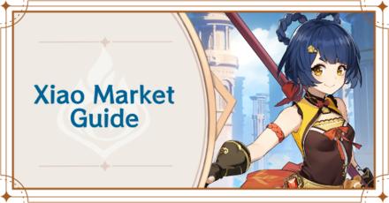 Xiao Market