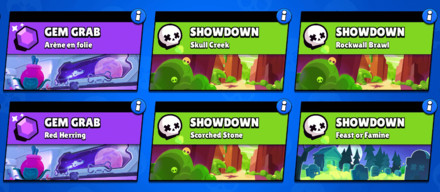 Over 70+  Maps - Brawl Stars.png