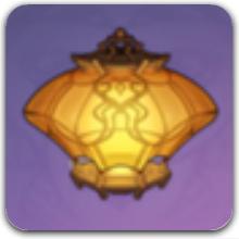 Genshin - Xiao Lantern Icon.png