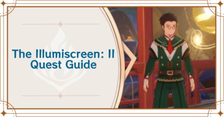 Genshin Impact -The Illumiscreen II