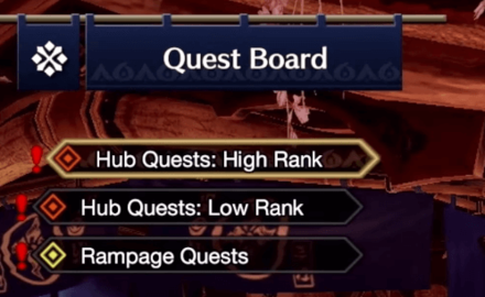 Rampage on Quest Board.png