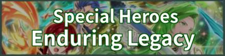 Enduring Legacy Banner