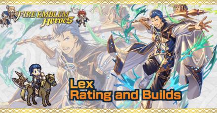FEH Lex Banner