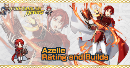 FEH Azelle Banner