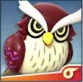 SSBU Owl