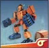 SSBU Toy-Con Robot