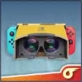 SSBU Toy-Con VR Goggles