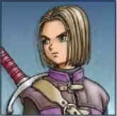 SSBU Hero (Dragon Quest XI S)