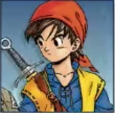 SSBU Hero (Dragon Quest VIII)