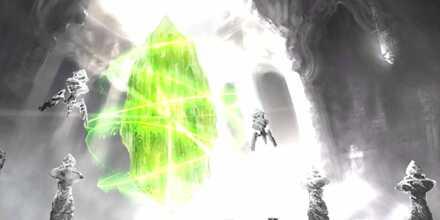 Bravely Default Crystal
