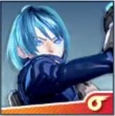 SSBU ASTRAL CHAIN Hero (Female)