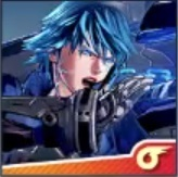 SSBU ASTRAL CHAIN Hero (Male)